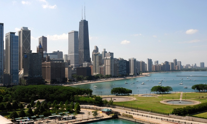 Inside Chicago Walking Tours - The Loop: Chicago Architecture Walking Tour for 1 or 2 Youths or Adults from Inside Chicago Walking Tours (Up to 55% Off)