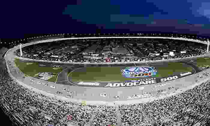 Global Rallycross Championship - Hampton: $15 for One Pass to Global Rallycross Championship at Atlanta Motor Speedway on August 10 at 6:30 p.m. ($31 Value)