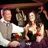 50% Off Dinner and Jazz Experience for Two at Martini Blu