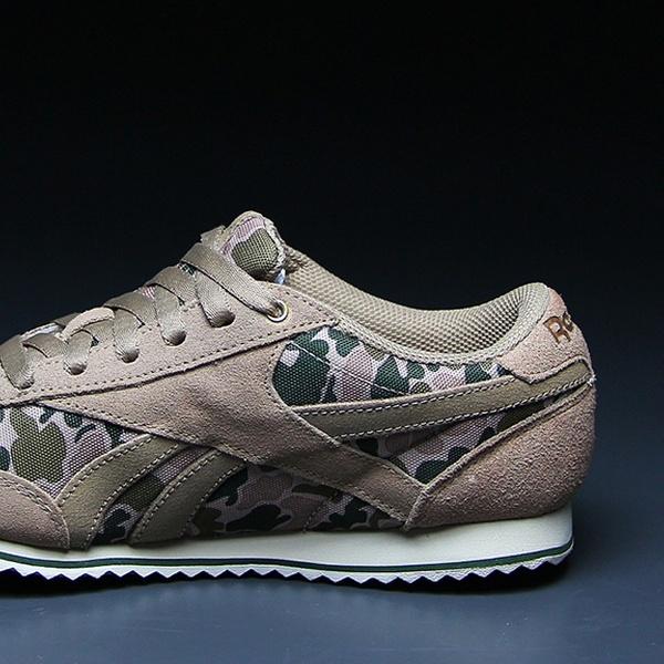 Groupon: buty damskie Reebok Royal Classic V61786 za 99 zł