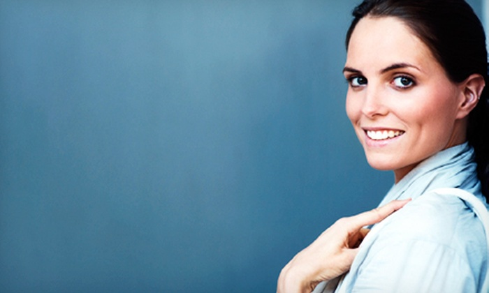 BeauImáge Salon - Gunbarrel: $99 for an In-Office Da Vinci Teeth-Whitening Treatment at BeauImáge Salon ($199 Value)