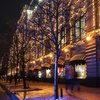 Take in Chicago's Best Holiday Lights on a BYOB Trolley