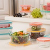Snapware Glass Storage-Container Set (24-Piece)
