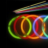 100-Pack of Party Glow Sticks