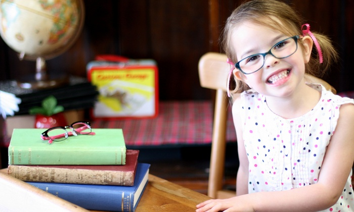 Drs. Rigsby and Rigsby - Far North Central: $59 for $275 Worth of eyewear at Drs. Rigsby and Rigsby, Family Optometrist