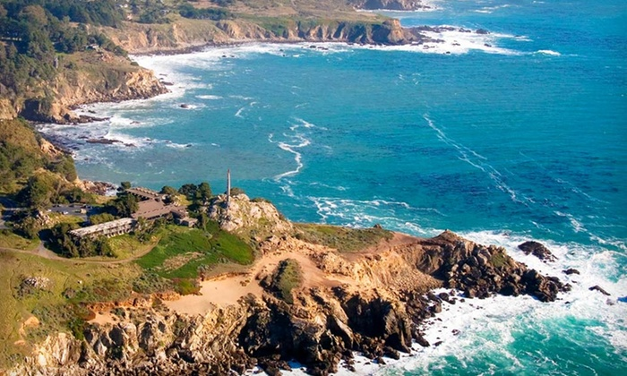 null - Sacramento: Stay for Two at Timber Cove Inn in Jenner, CA, With Dates Into July