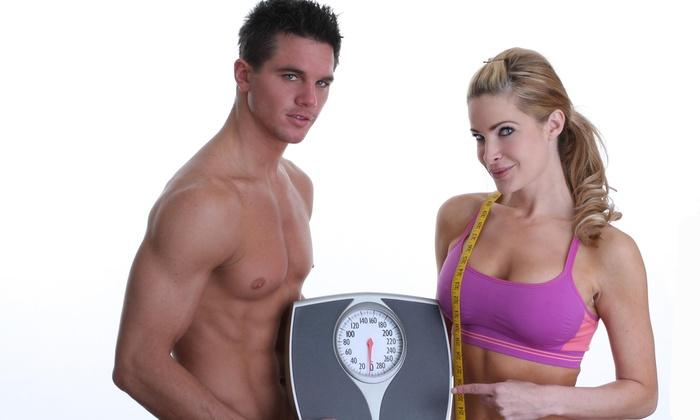 Careplans - Orlando: Eight-Week Weight-Loss Program at CarePlans (45% Off)