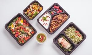 Tytka Fit Catering Dietetyczny: Catering dietetyczny 1200 kcal (od 104,99 zł), 1600 kcal (od 119,99 zł) i więcej opcji w Tytka Fit Catering Dietetyczny