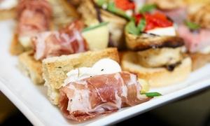 Aba Catering: Desde $449 por catering salado para 10, 20 o 30 personas en Aba Catering