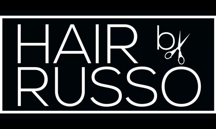 Salon Ru' - Hoover: Blowout Session with Shampoo and Deep Conditioning from Salon Ru' (60% Off)