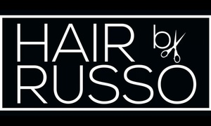 Salon Ru': Blowout Session with Shampoo and Deep Conditioning from Salon Ru' (60% Off)