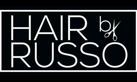 Blowout Session with Shampoo and Deep Conditioning from Salon Ru' (60% Off)
