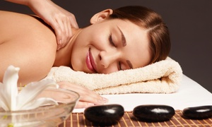 BEAUTY & FIT: 3 massaggi a scelta da 45 o 60 minuti presso il centro Beauty & Fit (sconto fino a 73%)