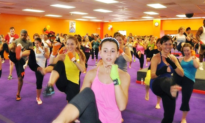 Team Tae Bo Fitness Franklin - Franklin: $49 for One Month of Unlimited Classes at Team Tae Bo Fitness Franklin ($150 Value)