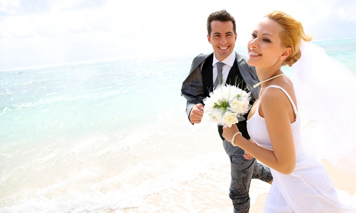 Weddings by L - Manitou Springs: $549 for $999 Groupon — Weddings by L