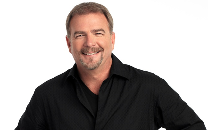 Bill Engvall - Berglund Center: Bill Engvall at Roanoke Performing Arts Theatre on Saturday, September 13, at 5 p.m. or 8 p.m. (Up to 46% Off)