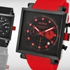Up to 91% Off a red line Men's Watch