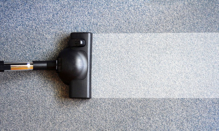 Diamond Lakes Tile and Grout - Little Rock: Carpet Cleaning for Three Rooms, Five Rooms, or a Whole House from Diamond Lakes Tile and Grout (Up to 80% Off)
