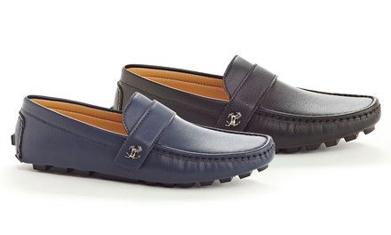 Henry Ferrera Stallion Men's Loafers