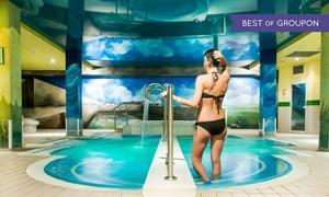 Hacienda de Don Juan Spa: Circuito spa para 2 personas con opción a masaje en pareja desde 24,95 € en Hacienda de Don Juan Spa