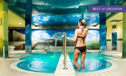 Circuito spa para 2 personas con opción a masaje en pareja desde 24,95 € en Hacienda de Don Juan Spa