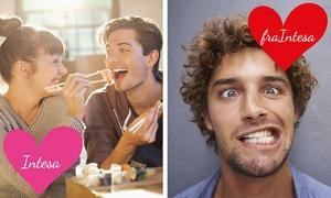 Groupon: San Valentino è alle porte: acquista il deal, scopri se c'è intesa (o fraintesa) con il tuo partner e vinci!