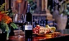 Domenico Winery - San Carlos: Wine Tasting Package for Two or Four at Domenico Winery in San Carlos (Up to 60% Off)