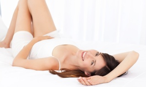 Starlite Laser: Six Laser Hair-Removal Treatments on a Small, Medium, or Large Area at Starlite Laser (Up to 84% Off)