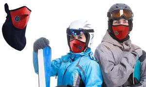 Masque néoprène polaire thermique