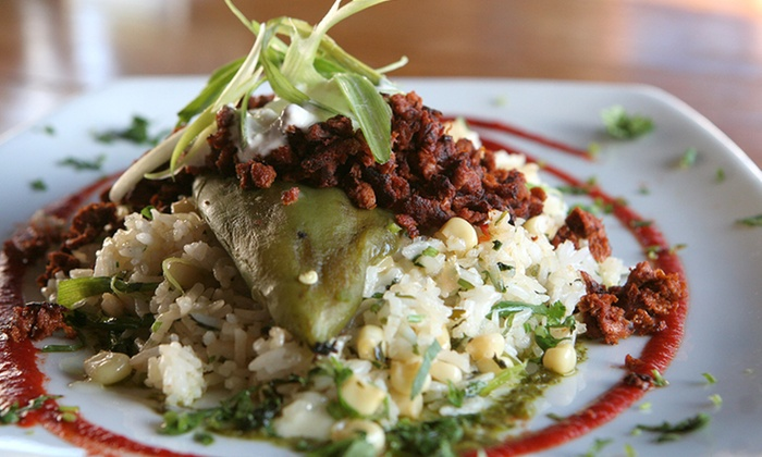 Isabel's Cantina - Northern San Diego: Latin- and Asian-Inspired Cuisine at  Isabel's Cantina (Up to 46% Off)