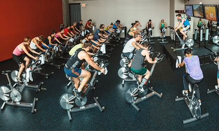 One or Two Months of Unlimited Classes, or a Five-Class Pass at Cyklus Vancouver (Up to 64% Off)