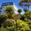 Up to 2-Night 4* Stay with Breakfast in Bournemouth