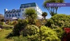 Hallmark Hotel East Cliff Court - Bournemouth: Bournemouth: 1 or 2 Nights for Two with Breakfast and Option for Dinner at 4* Hallmark Hotel East Cliff Court