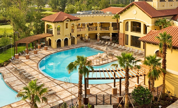 Lighthouse Key Resort and Spa - Kissimmee, FL: Stay with Spa Discount at Lighthouse Key Resort and Spa in Kissimmee, FL, with Dates into December