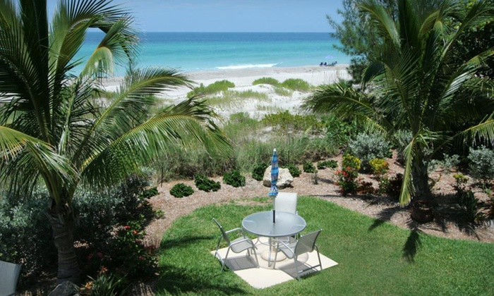 The Beach on Longboat Key - Longboat Shores: Four-, Five-, or Seven-Night Stay at The Beach on Longboat Key in Longboat Key, FL