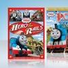 Thomas & Friends DVD 3-Pack