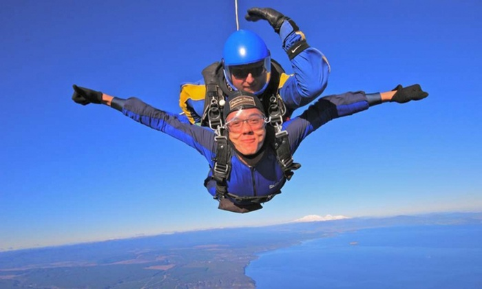 Taupo's fastest adventures joined forces to give you this incredible deal.