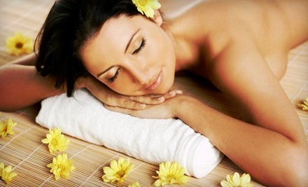 Three 60-Minute Swedish or Aromatherapy Massages - Beauty Room in Manhattan
