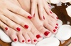 Up to 40% Off Nail Services at Ilaria Salon And Medical Spa
