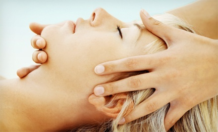 $87 for 45-Minute Swedish Massage and 45-Minute Facial at St. Pierre Massage and Spa ($175 Value)
