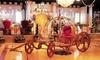 Empress Tea Room & Bistro – Up to 53% Off Winter Events