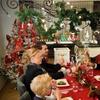 5-gangen kerstdiner Xmas Catering