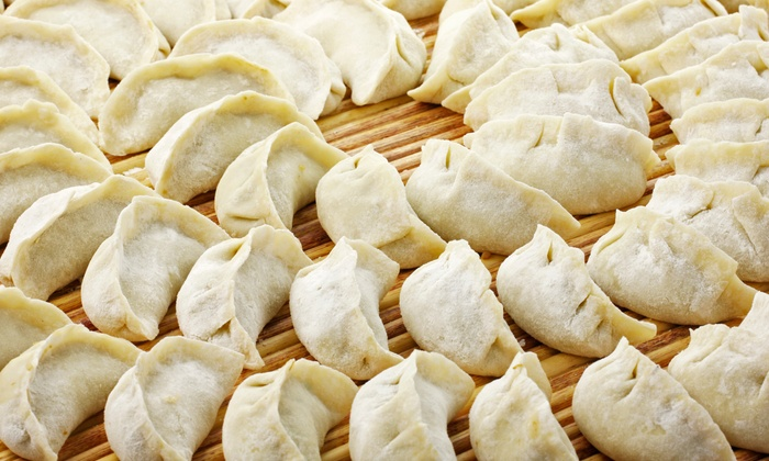 Town of Dumpling - San Mateo: $19 for $30 Worth of Chinese Food at Town of Dumpling