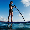 Up to 38% Off Guided Paddleboard Tour with Wine