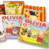 Olivia the Pig 6-Book Bundle
