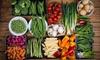 Up to 44% Off Gourmet Lunch & Dinner Deliver at K'ooben Gourmet