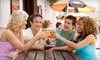 Delaware Brewers Guild - Lewes: Brews By the Bay Beer Festival for Two or Four on June 30 at the Cape May–Lewes Ferry Terminal in Lewes (Up to 59% Off)