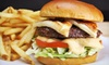 Beef 'O' Brady's - Palma Ceia: Pub Food and Drinks for Two at Lunch or Dinner at Beef 'O' Brady's (Half Off)