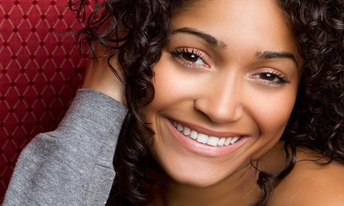 Waddell Family Dentistry - Multiple Locations: Dental Exam with Cleaning or a Take-Home Teeth-Whitening Treatment at Waddell Family Dentistry (Up to 89% Off)