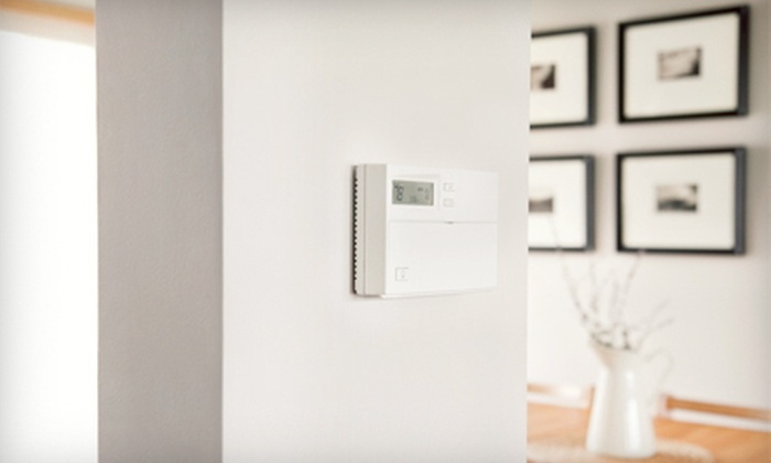 Superior Heating and Cooling, LLC - Fern Creek: $39 for Inspection and Cleaning of Furnace or AC Unit from Superior Heating and Cooling, LLC ($129 Value)
